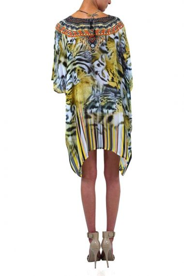 Luxury-Caftans-2019-Designer-Caftan-Dresses-animal-print-caftan