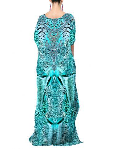 printed-animal-print-caftan-dress-in-long