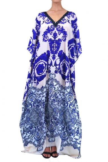Blue-caftan-dress-long-caftans