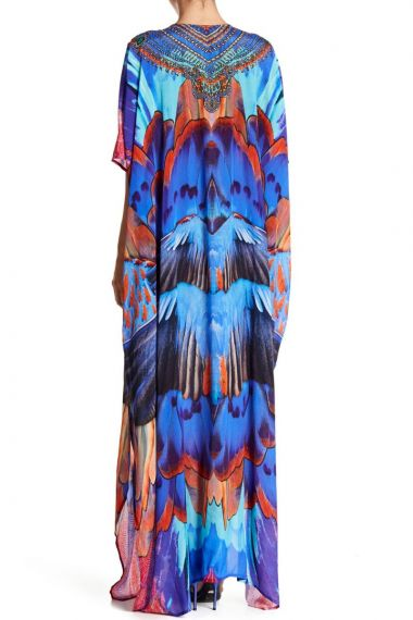 Designer-Kaftan-Dress-Women's-Long-Caftans