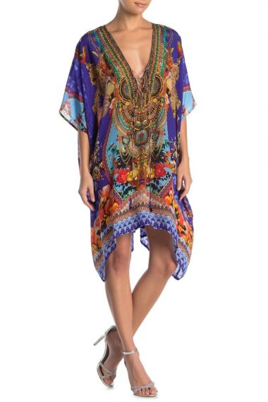 Designer-Short-Caftan-Embellished-Caftan-Dresses-For-Women