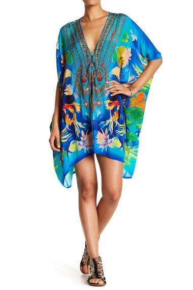 Designer-Short-Caftans-Printed-Caftan-Dresses-for-Women
