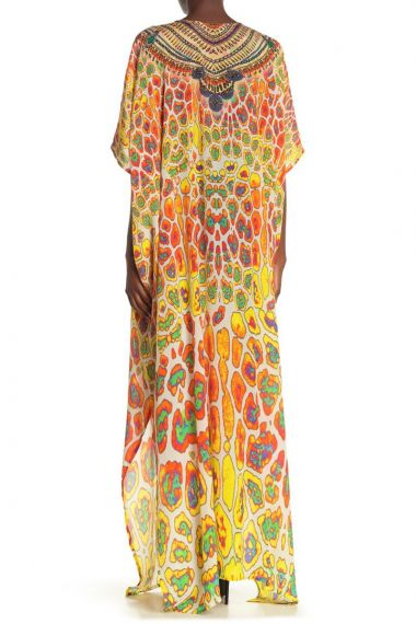 Long-Caftan-Dresses-Animal-Print-Caftans-For-Women