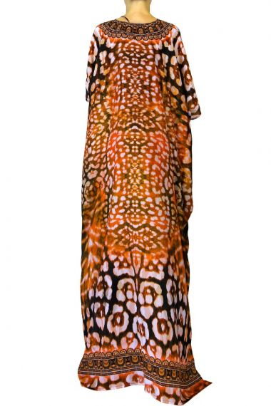 long-kaftan-dress-in-orange
