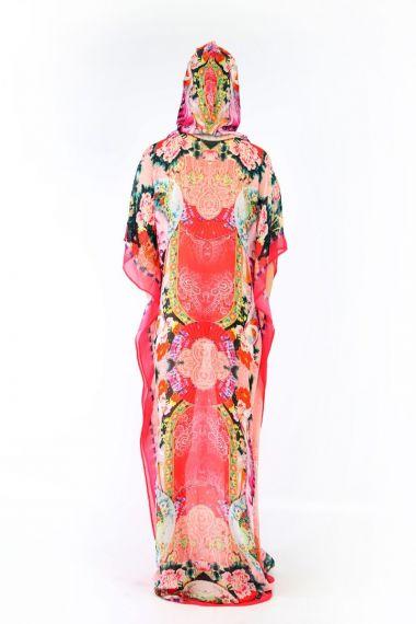 long-silk-printed-dress-long-hooded-caftan