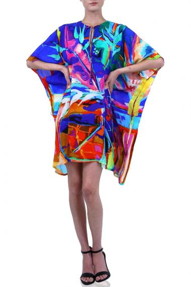 short-caftan-dress-printed-caftan