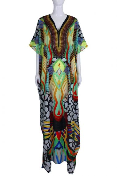 printed-caftan-dress-for-women