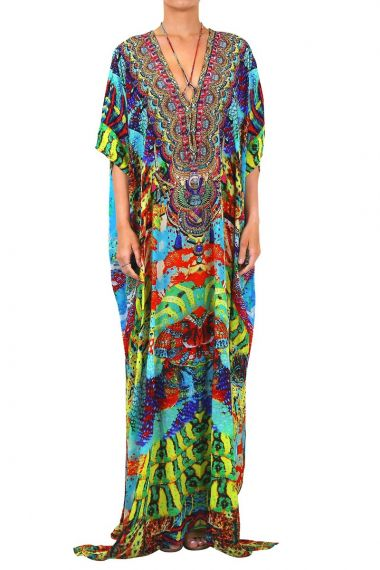 printed-caftan-dress-long-dress