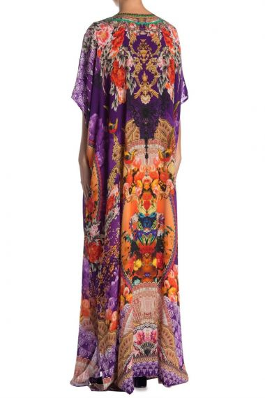 printed-caftan-dress-long-for-women