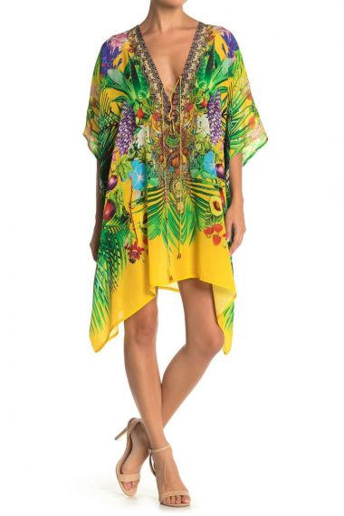 printed-caftan-dress-yellow-caftans