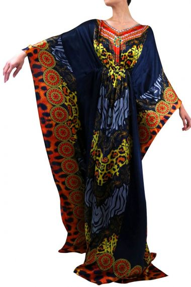 printed-caftan-long-dress-black-caftan