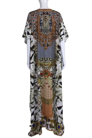 printed-caftan-long-dress-for-women