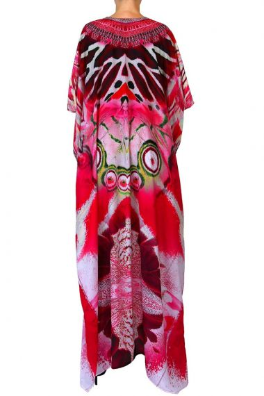 printed-caftan-long-dress