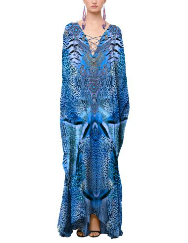 Printed-Caftan-dresses-long-caftan-v-neck-caftan