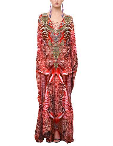 red-animal-print-caftan-dress-in-long
