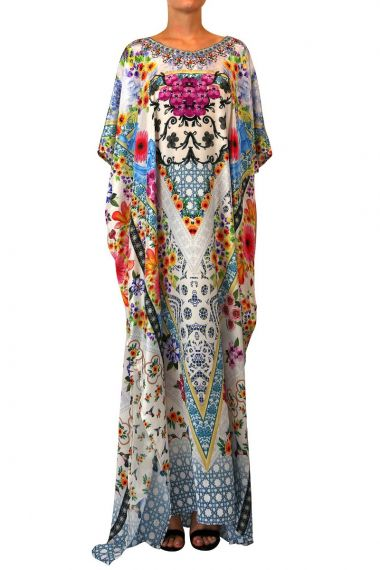 stylish-caftan-dress-for-women