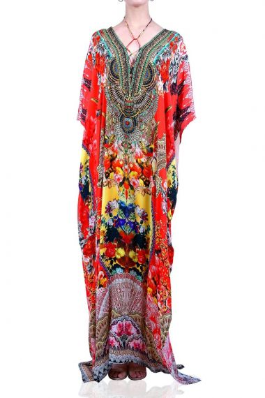 women's-long-caftan-dress