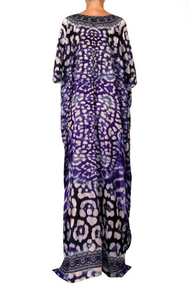 women's-printed-caftan-long-dress