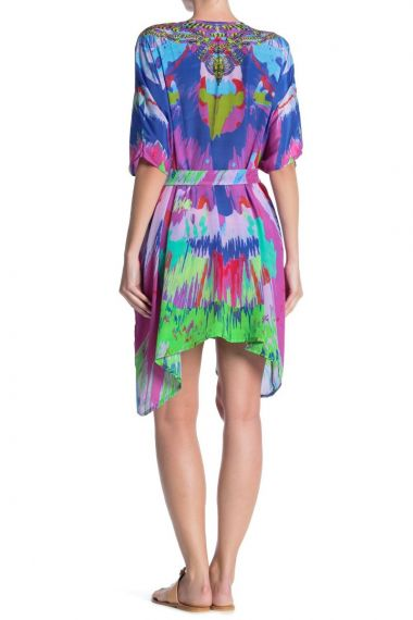 women's-short-dress-printed-caftans
